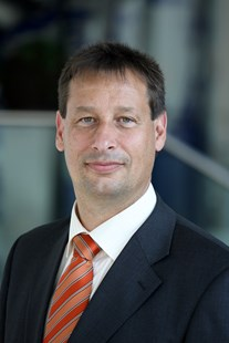 Portraitfoto Uwe Härling